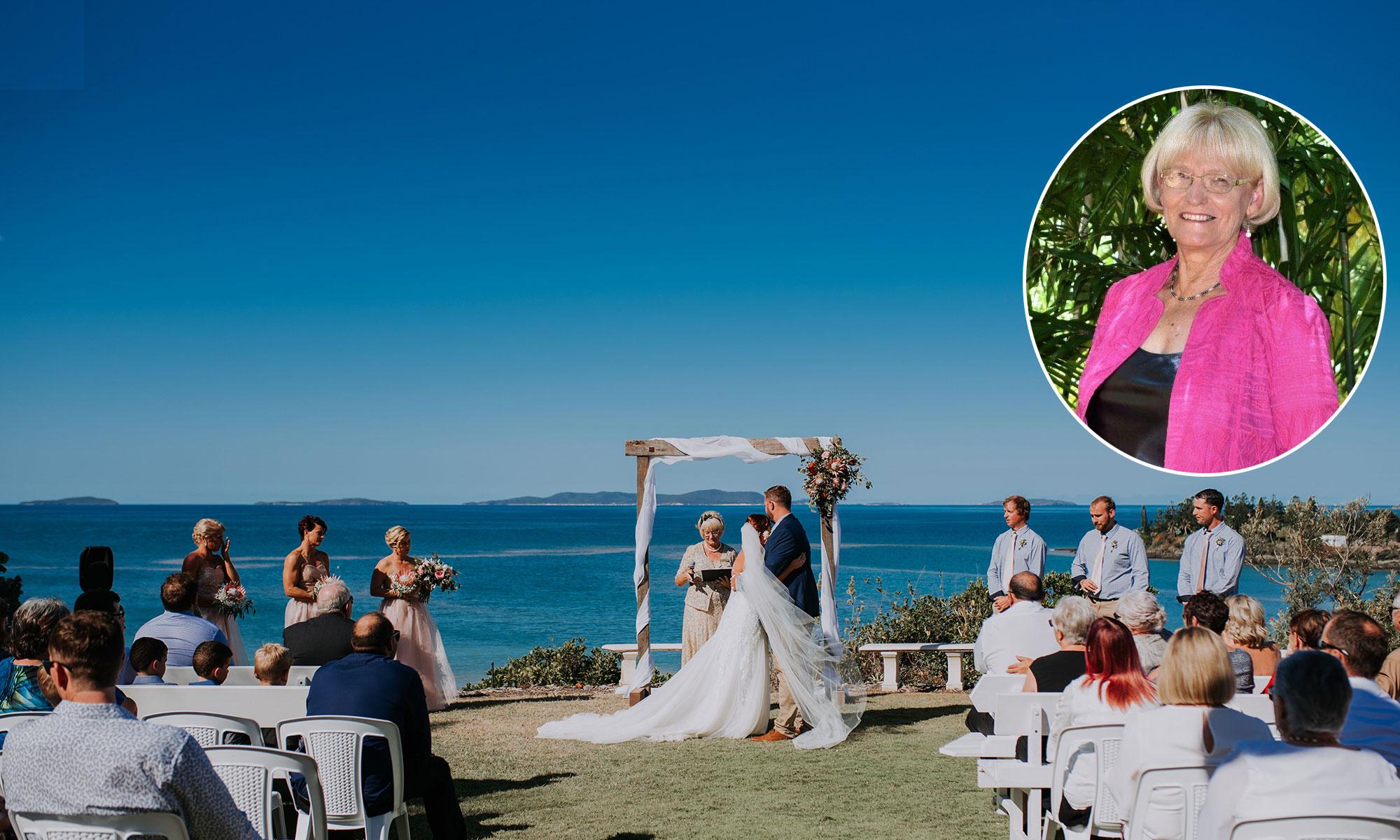 Welcome CQ Weddings